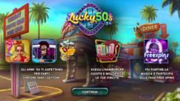 Lucky 50s